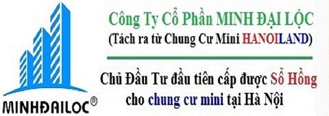 Chung cư mini Minh Đại Lộc
