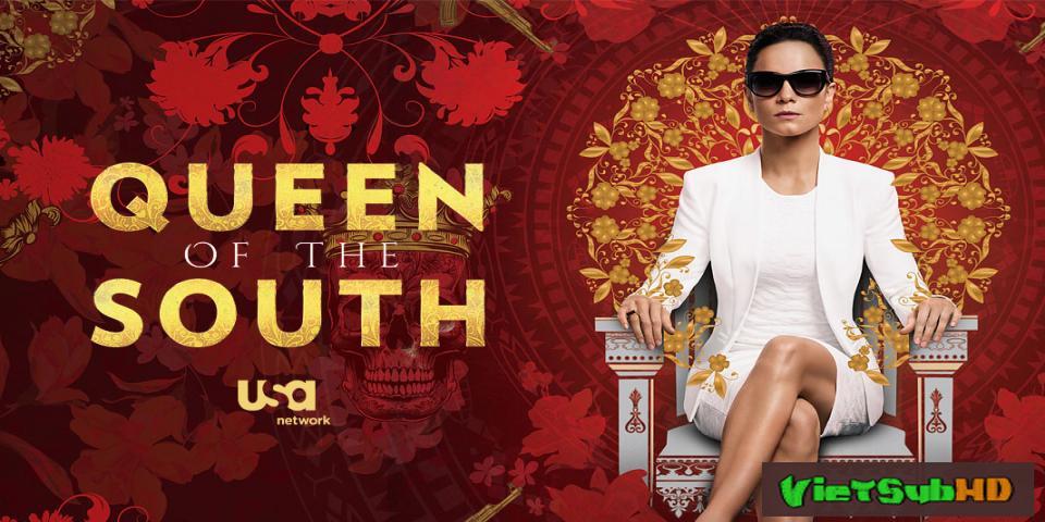Phim Bà Hoàng Phương Nam Tập 5 VietSub HD | Queen Of The South 2016