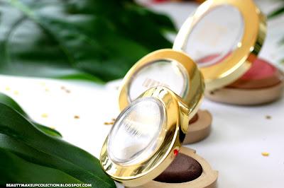 milani make up lipstisk blush eyeshadow