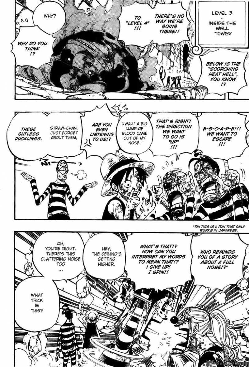One Piece 533
