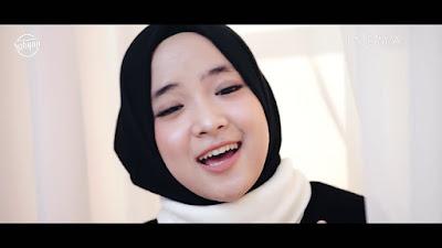 Lirik Lagu Nissa Sabyan - Allahumma Labbaik