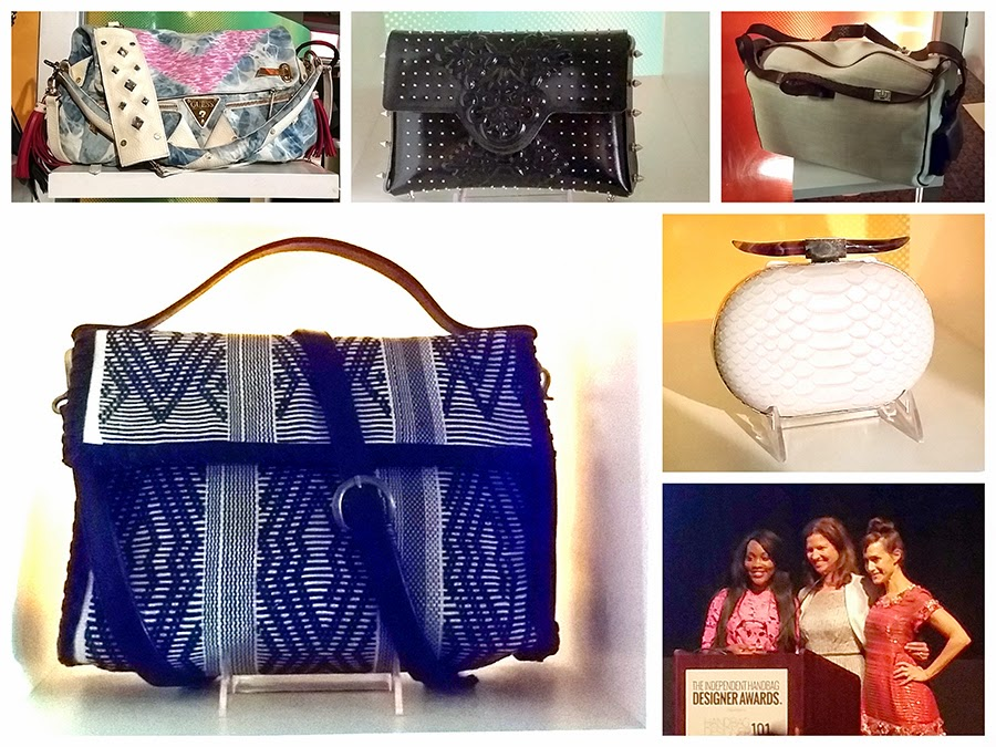 Congratulations To The Talented Winners Of Independent Handbag Design Awards 2017 While Cfda Honors Designers Multiple Fashion Categories