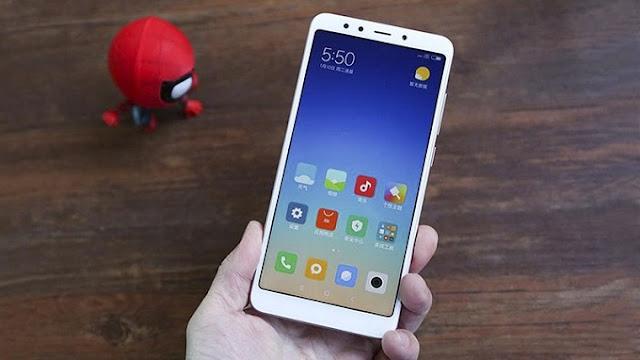 Đánh giá điện thoại Xiaomi Redmi 5