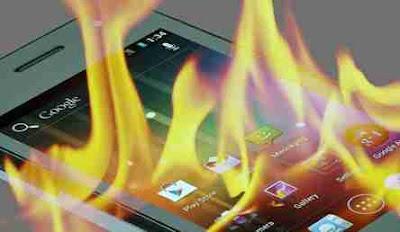 Cara Mengatasi HP Android Panas menggunakan Aplikasi Khusus