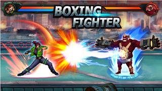 Download Game Street Boxing Fighter V1.0 MOD Apk Terbaru