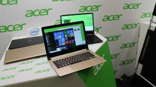 Laptop Acer Gampang Bermasalah
