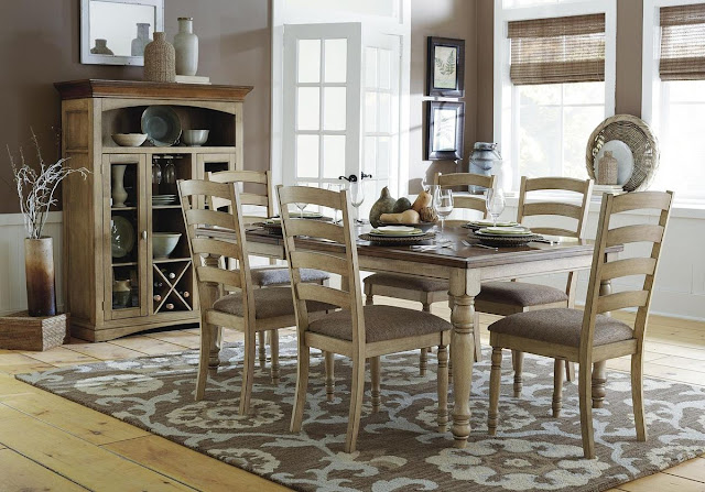 Simple classic on dining room chair ideas