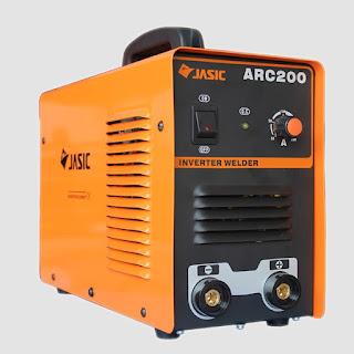 Máy hàn que Jasic ARC200
