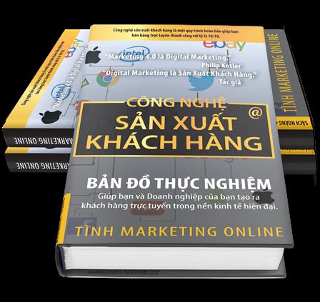 Quy luật cá và nước trong Internet Marketing