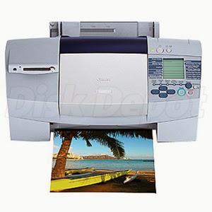download Canon S830D Inkjet printer's driver
