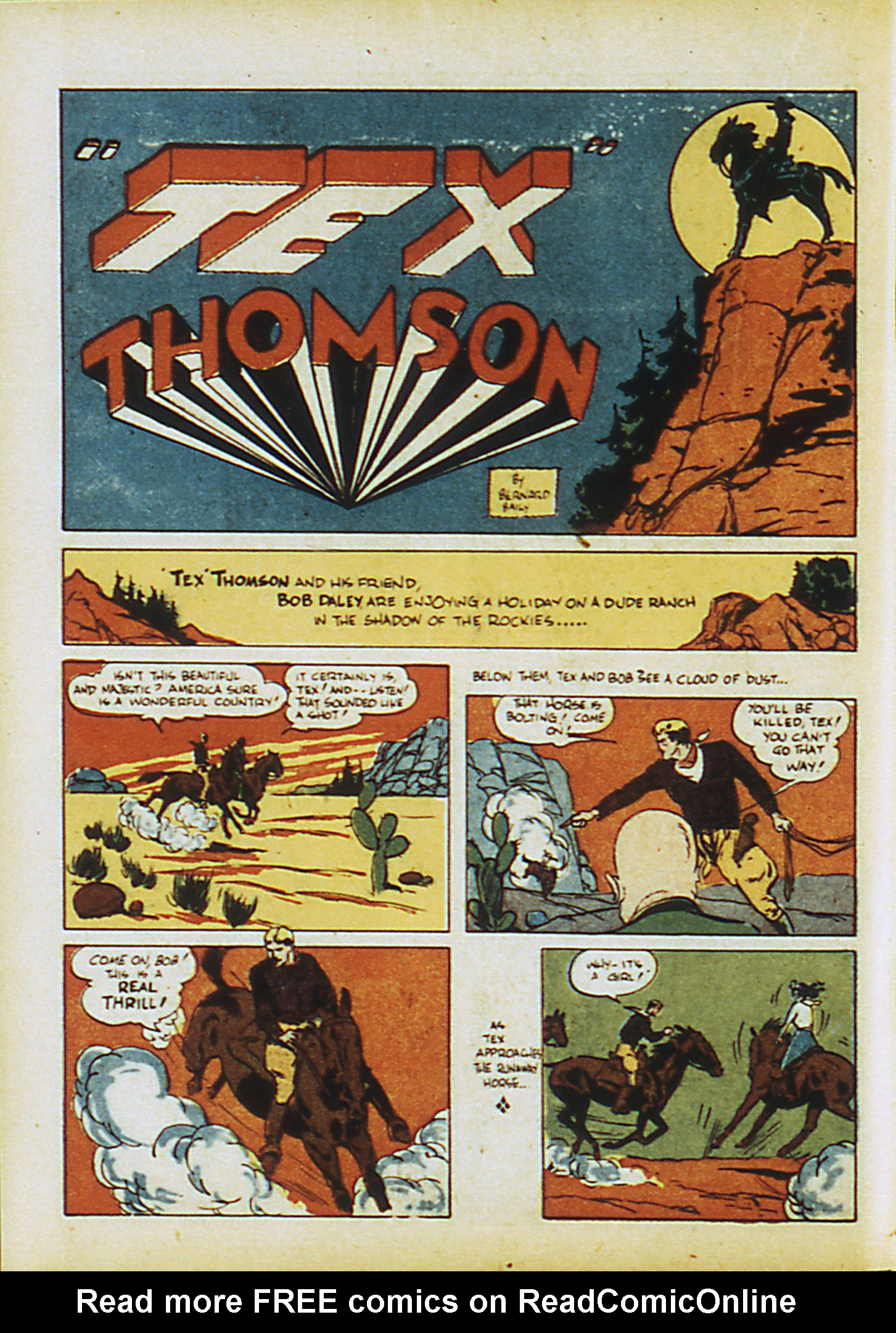 Action Comics (1938) 32 Page 38