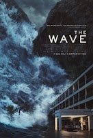 The Wave (2016) Poster
