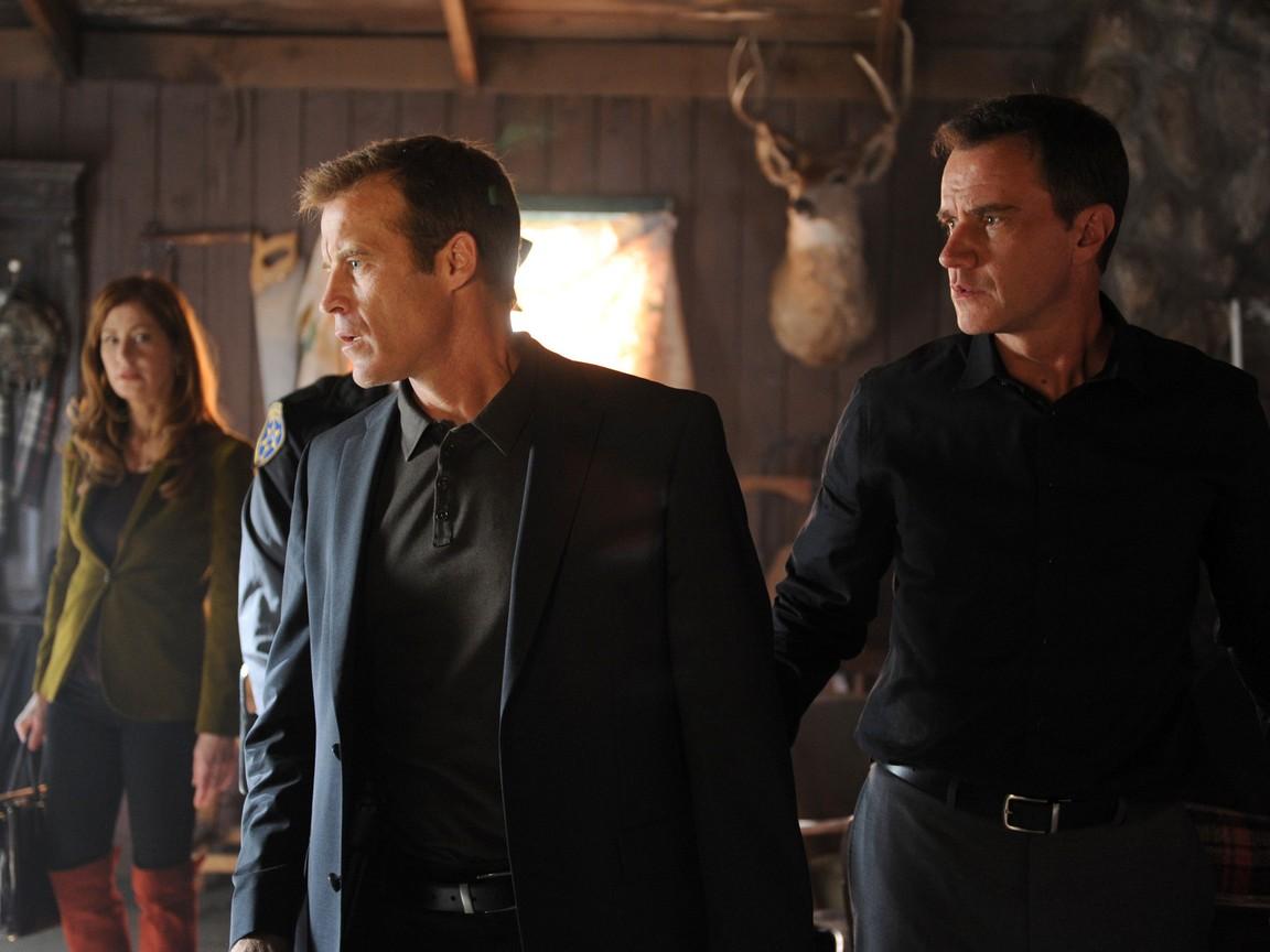 Body of Proof - Season 3 Episode 03: Lost Souls