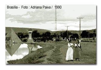 Seita relgiosa fundada por Tia Neiva