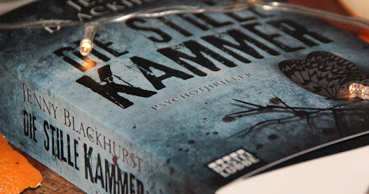 [Rezension] Die stille Kammer
