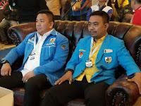 Ketum KNPI Sebut Ada Oknum PT Pos Niat Jatuhkan Elektabilitas Jokowi