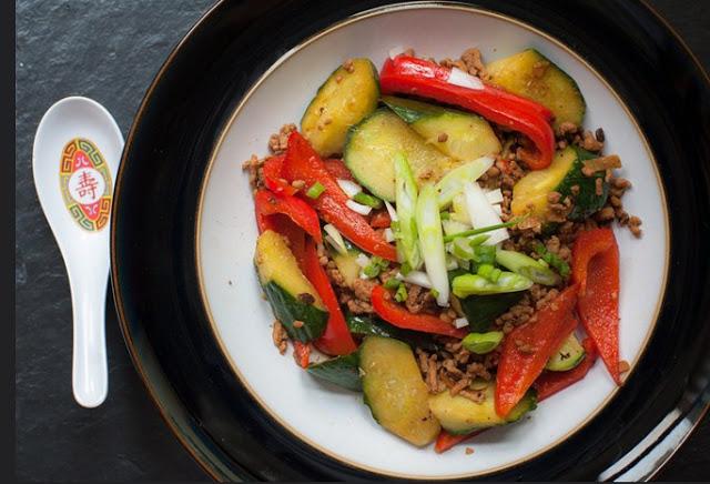 makanan diet ketika puasa yang efisien turunkan berat badan
