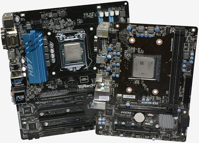 CPU Gaming Terbaik : Athlon X4 860K Vs Pentium G3258