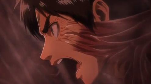 Shingeki no Kyojin 3 – Episódio 09