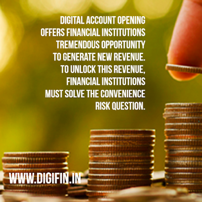 Digifin Digital Account Opening Process