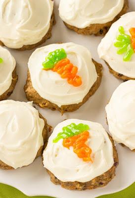 Diese Kekse die perfekte Osterdessert