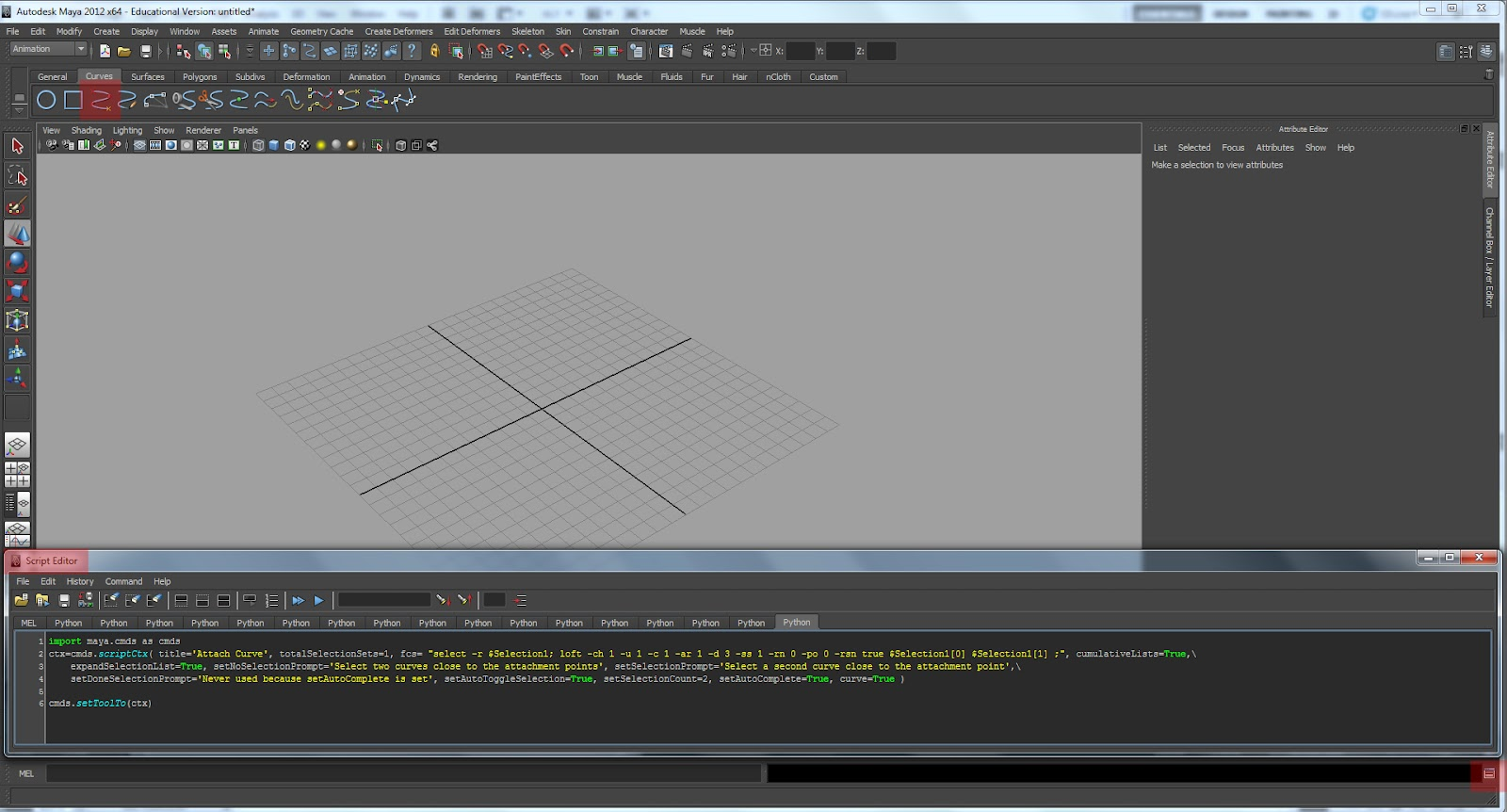Maya: From Rhino To Maya Workflow | Smart Art