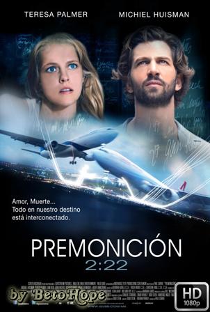 2:22 Premonicion [1080p] [Latino-Ingles] [MEGA]