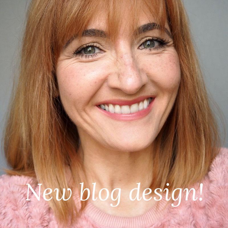 Not Dressed As Lamb - New blog design