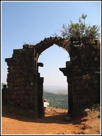 Vishalgad Amazing Maharashtra