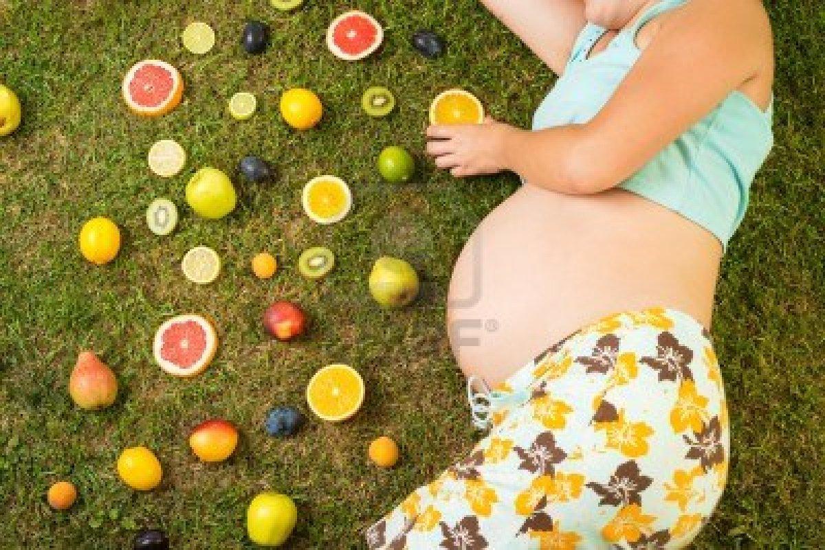 Pregnant Fruit 33