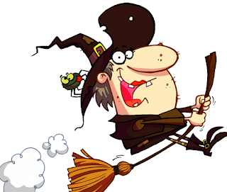 Halloween_Funny_Witch_PNG_Clipart-1024x971
