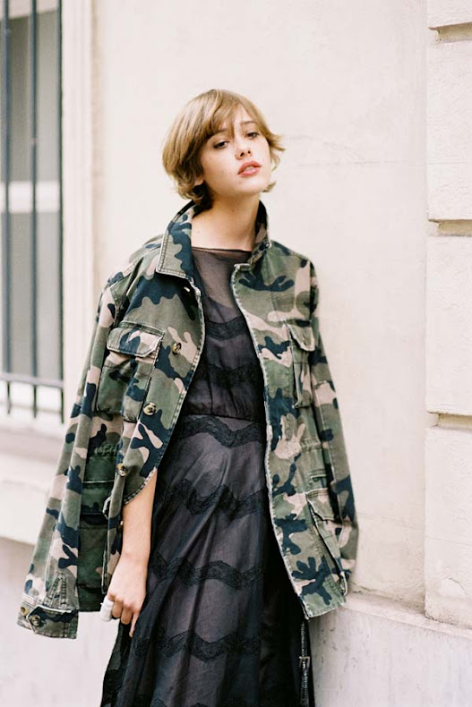 vanessa jackman paris fashion week ss 2017 mathilde. Black Bedroom Furniture Sets. Home Design Ideas