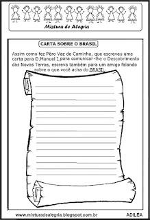 Carta sobre o Brasil