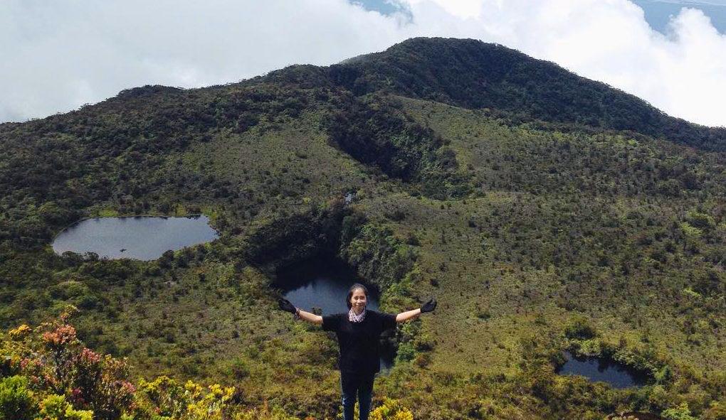 Gunung Talamau cewek manis manis seksi dan hot