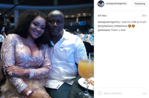 Mercy Aigbe, Nollywood, Entertainment, Lanre Gentry, News, Domestic violence,
