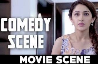 Vanamagan – Comedy Scene | Jayam Ravi, Sayyeshaa | Harris Jayaraj | A. L. Vijay
