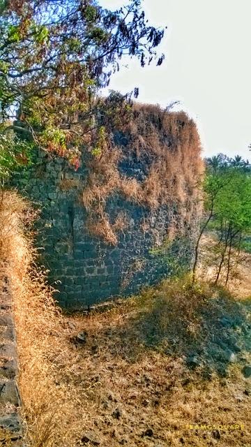 Sankeshwara Fort, Karnataka