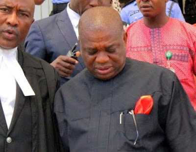 Uzor Kalu's N3.2B Fraud Trial: Abia Government House Accountant On The Run