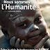 Nous sommes l'Humanité (A. Dereims)