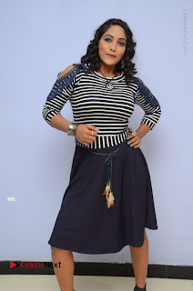 Telugu Actress Meghana Stills HBD (Hacked by Devil) Telugu Movie Audio Launch  0035.JPG