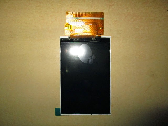LCD hape outdoor Discovery V5