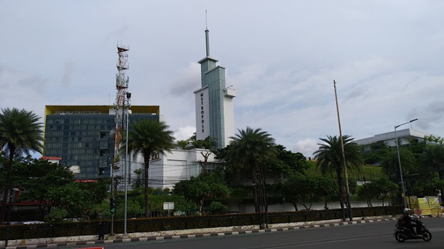 Metropole XXI
