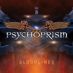 """Το lyric video των Psychoprism για το τραγούδι """"Defiance"""""""