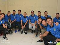 Persib Bandung Akan Rekrut 6 Pemain Baru, Senin Latihan