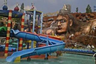 Jawa timur Park I object wisata di malang