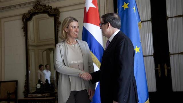 La UE decide normalizar sus relaciones con Cuba