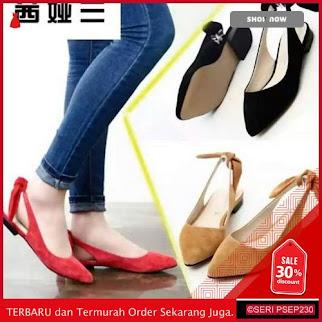 HYU510 Sepatu NJ 47 flatshoes kepang | BMGShop