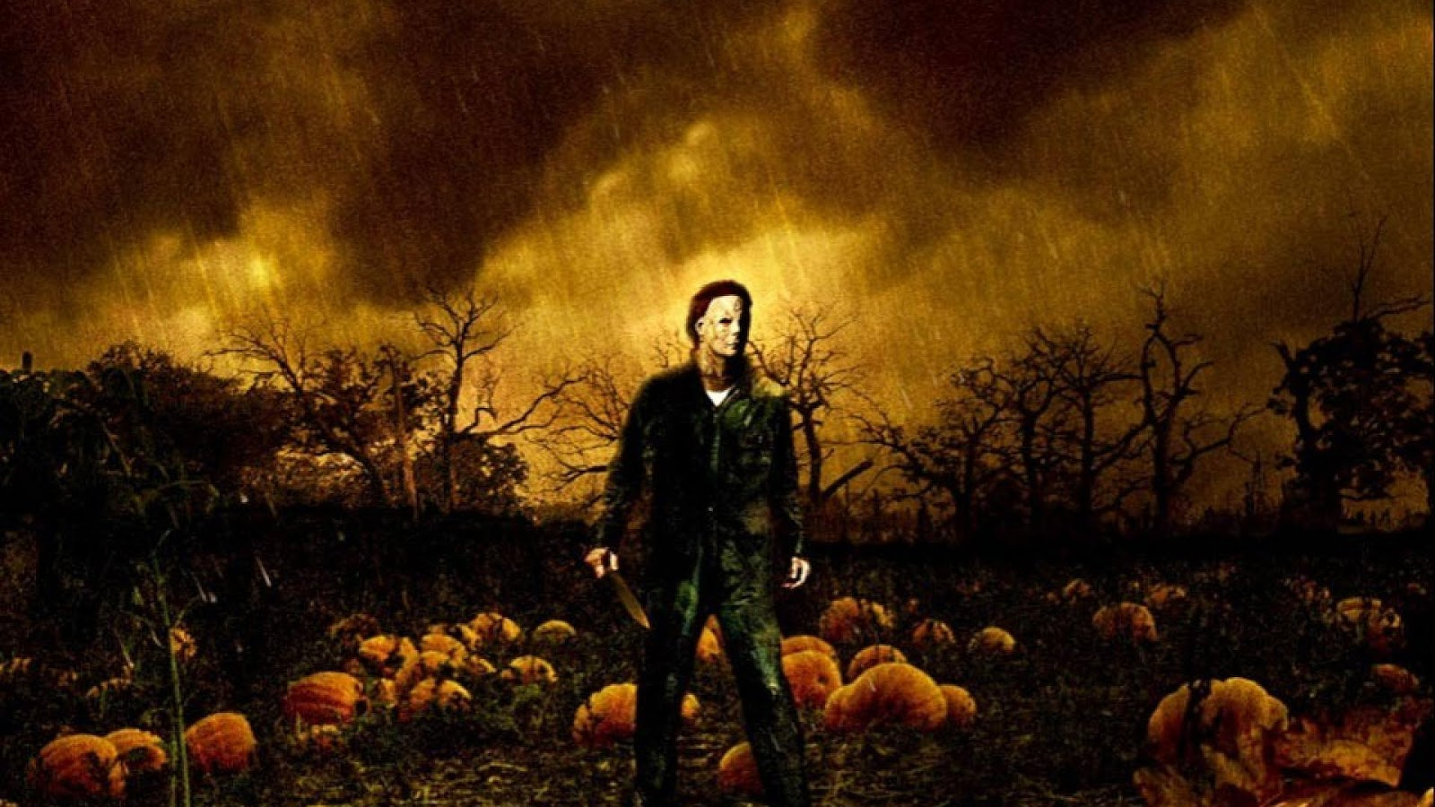 Michael Myers Will Be Back Halloween Returns Is A Go Plot Revealed