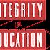 Membangun Integritas Sekolah