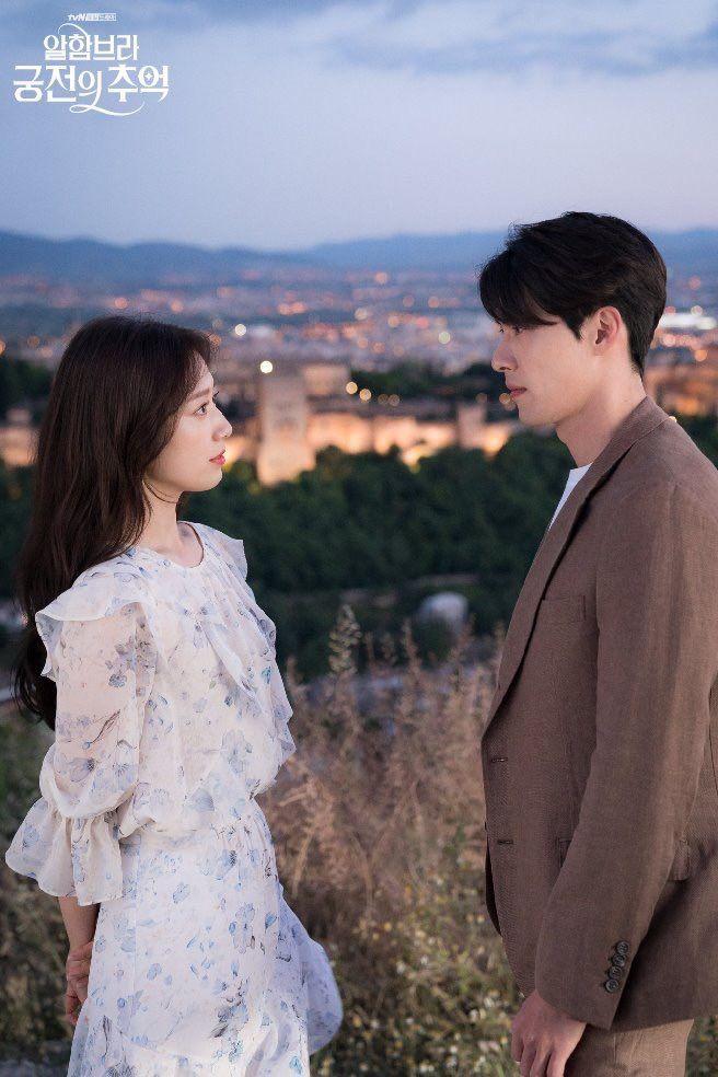 Drama Korea Memories of the Alhambra Sub Indo Drakorindo